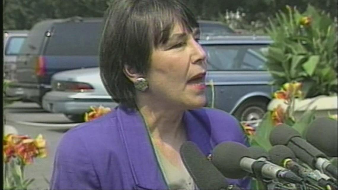 Former Oregon congresswoman Elizabeth Furse dies
