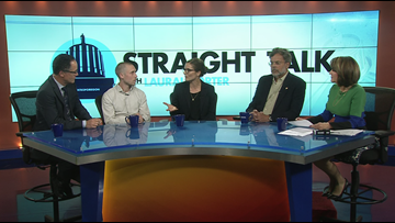 Straight Talk: Climate Change in the Northwest