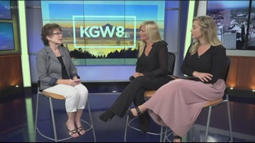 Oregon volunteers lobby lawmakers for more cancer research