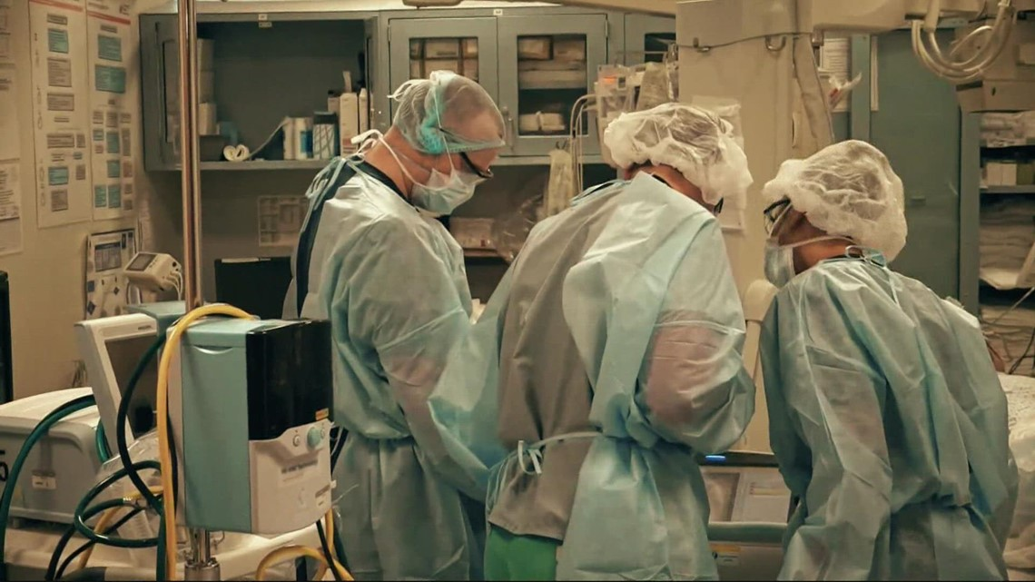Oregon hospitals delay elective surgeries to conserve space for COVID-19 patients
