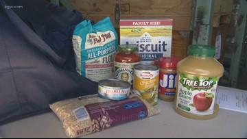 Kosher food delivered to Portland area Holocaust survivors