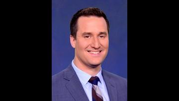 Brian Brennan, KGW Anchor/Reporter
