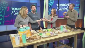 Celebrate Mardi Gras with sweet treats from NOLA Doughnuts