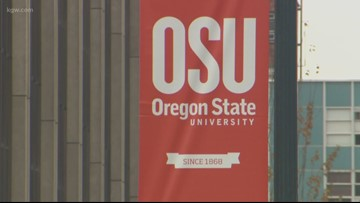 Oregon State Police cancels patrol contract with Oregon State University