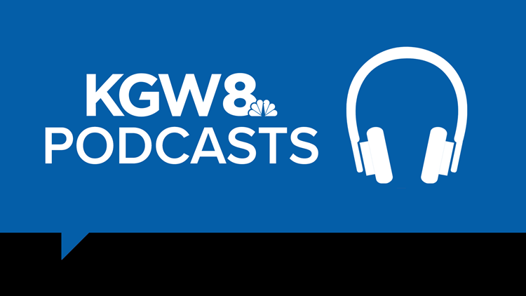 KGW Original Podcasts