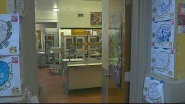 Inside Woodlawn Extra: School Lunch Week