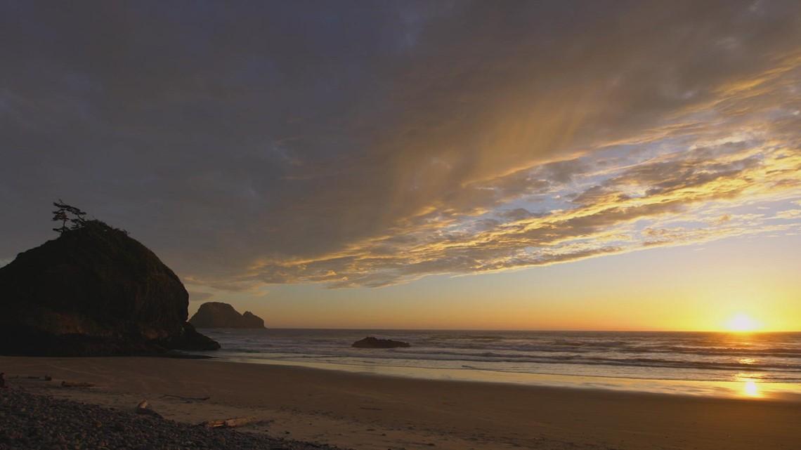 Grant's Getaways: Glowing beaches
