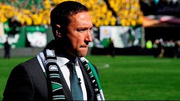Former Timbers coach Caleb Porter named head coach of Columbus Crew