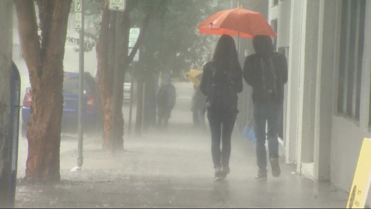 NASA grant to help Portland researchers predict extreme weather events