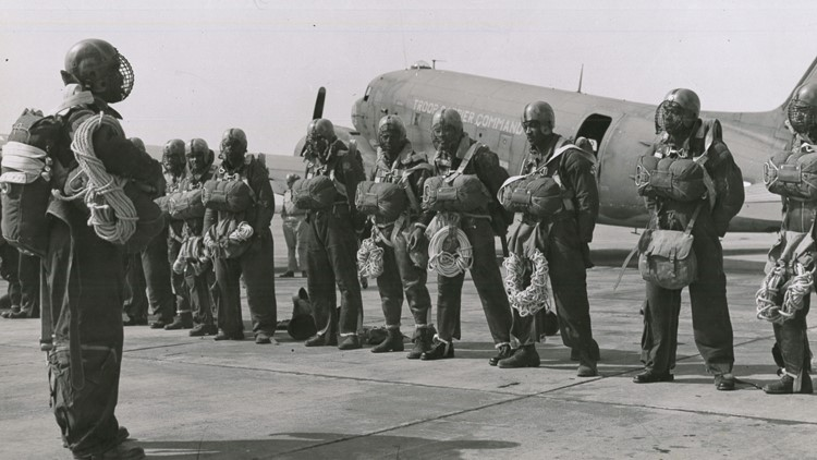 The Triple Nickles: America's first Black paratroopers and their secret mission in Oregon