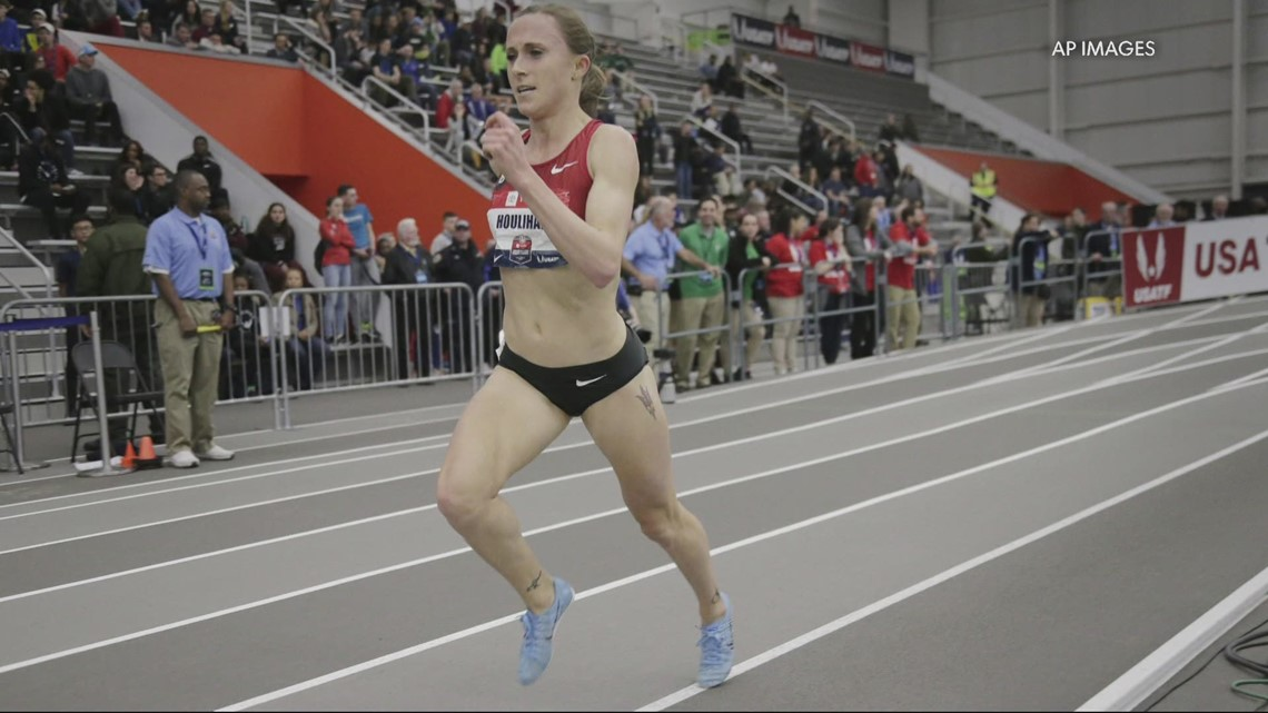 American record holder Shelby Houlihan receives 4-year ban