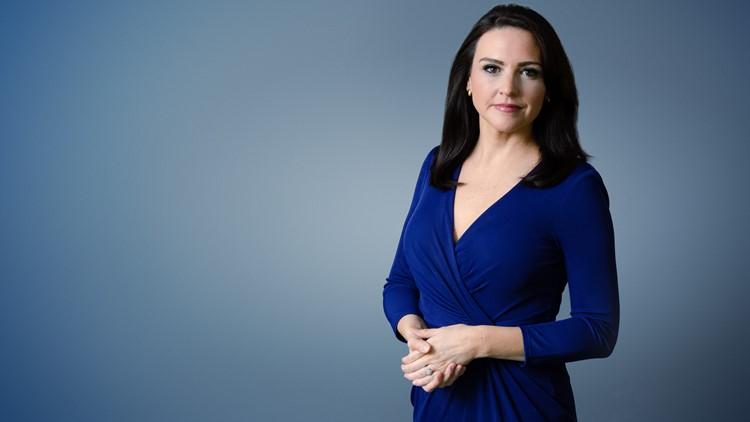 Cristin Severance, KGW Investigative Reporter