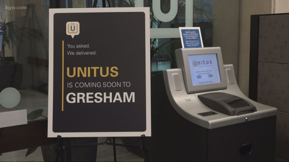 Local credit unions helping federal workers