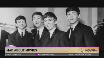 Mad About Movies: 'The Beatles: Eight Days a Week'