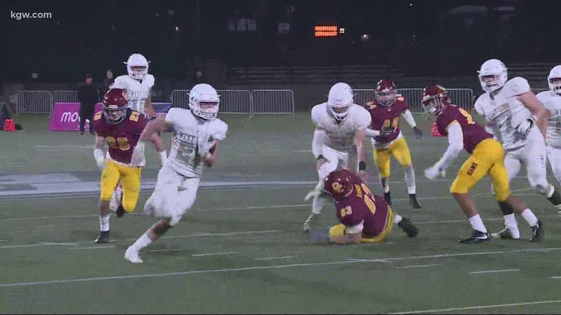 Oregon high school fall sports, including football, delayed until spring