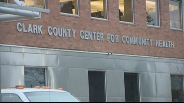 14 confirmed measles cases in Clark County