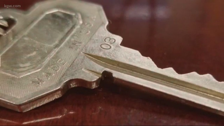 Real estate imposter scam on the rise