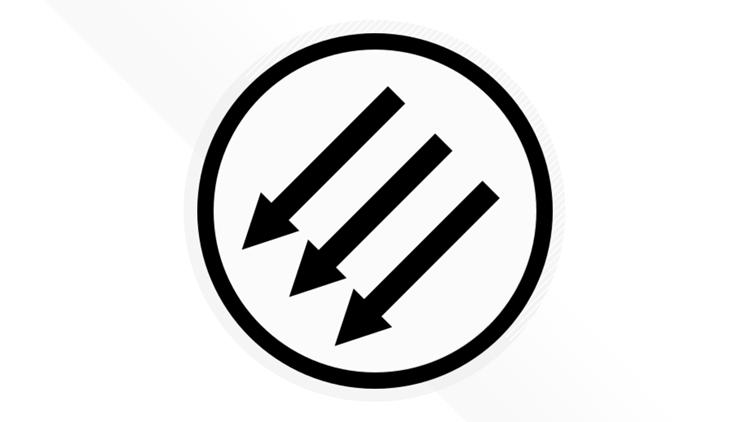 Iron Front symbol