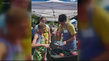 Summer kick-off: Activities for families
