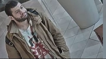 Suspect confesses to sexually assaulting 6-year-old boy at Pioneer Place mall, police say