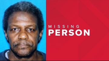 Police searching for missing Gresham man with dementia