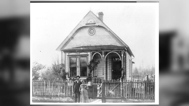 John Tigard House - 10310 SW Canterbury Lane