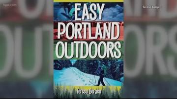Book highlights Oregon outdoor adventures