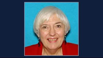 Missing Portland woman suffers from early onset dementia