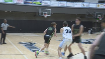 Highlights: No. 4 Jesuit controls game in 67-47 win over No. 8 Mountainside