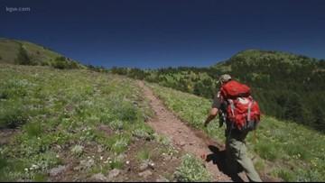 Grant's Getaways: Iron Mountain
