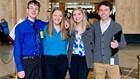Teen activists score 'mental health days' for Oregon students