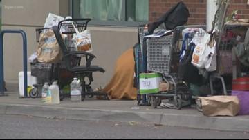 Portlanders brainstorm solutions to city's homeless crisis