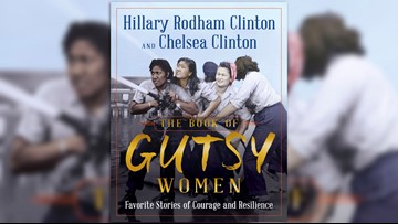 Hillary and Chelsea Clinton to host talk with Cheryl Strayed at Portland's Revolution Hall
