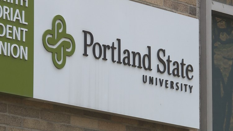 Portland State joins Oregon State and will require COVID-19 vaccinations this fall