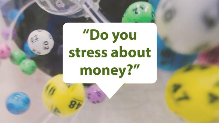 millionaire stress