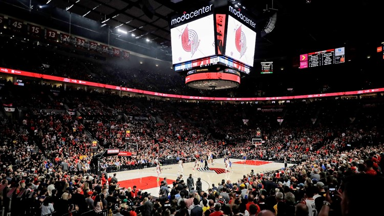 Live pregame updates: Blazers try to stave off elimination in Game 4