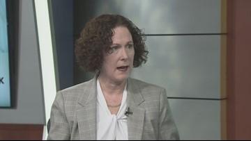Straight Talk: Oregon labor commissioner Val Hoyle (Part 2)