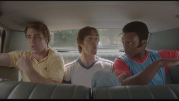 Mad About Moves: 'Everybody Wants Some'