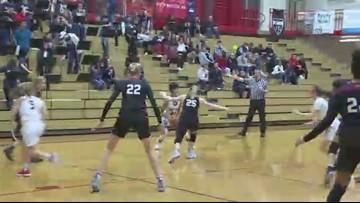 Friday Night Hoops season highlights: Westview girls basketball 2019
