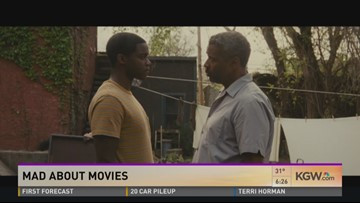 Mad About Movies: 'Fences'