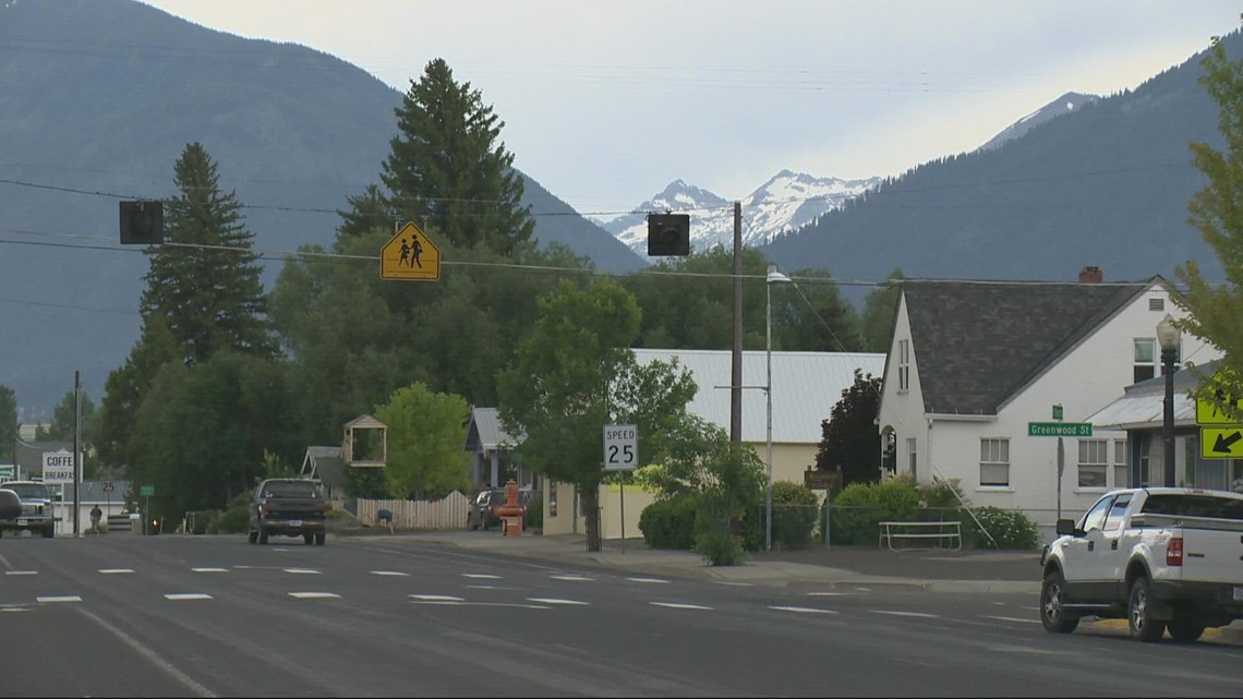 COVID cases spike in Oregon counties with low vaccination rates