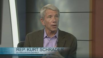 Straight Talk: Rep. Kurt Schrader (Part 2)