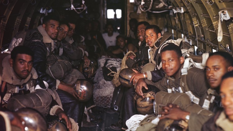 The Triple Nickles: America's first Black paratroopers