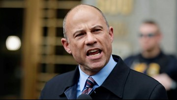 'Nike will not be extorted': Company responds to Michael Avenatti's $25M extortion attempt