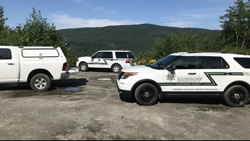 Estacada couple killed in Mount Hood National Forest were shot, authorities say