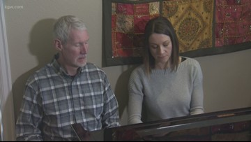 Portland pianist preserves work of composer with Alzheimer's