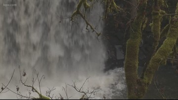 Grant's Getaways: Waterfalls aplenty in Oregon