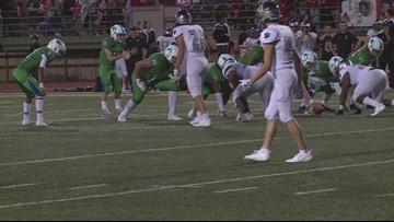 Season highlights: Mountain View football 2018