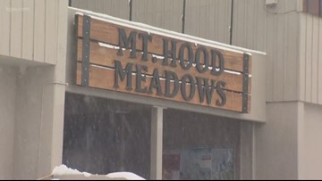 Mount Hood Meadows to build new $15 million lodge