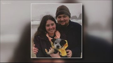 Missing Gresham woman, mother found safe after spending night in car near Mt. Hood